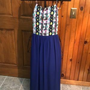 Harper Summer Dress